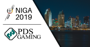 Meet PDS Gaming at NIGA